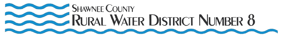 Shawnee County Rural Water District No. 8